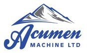 Acumen Machine Ltd.